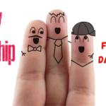 friendship day english shayari