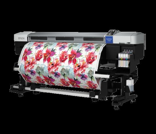 Textile Printing - Tenaui Middle East