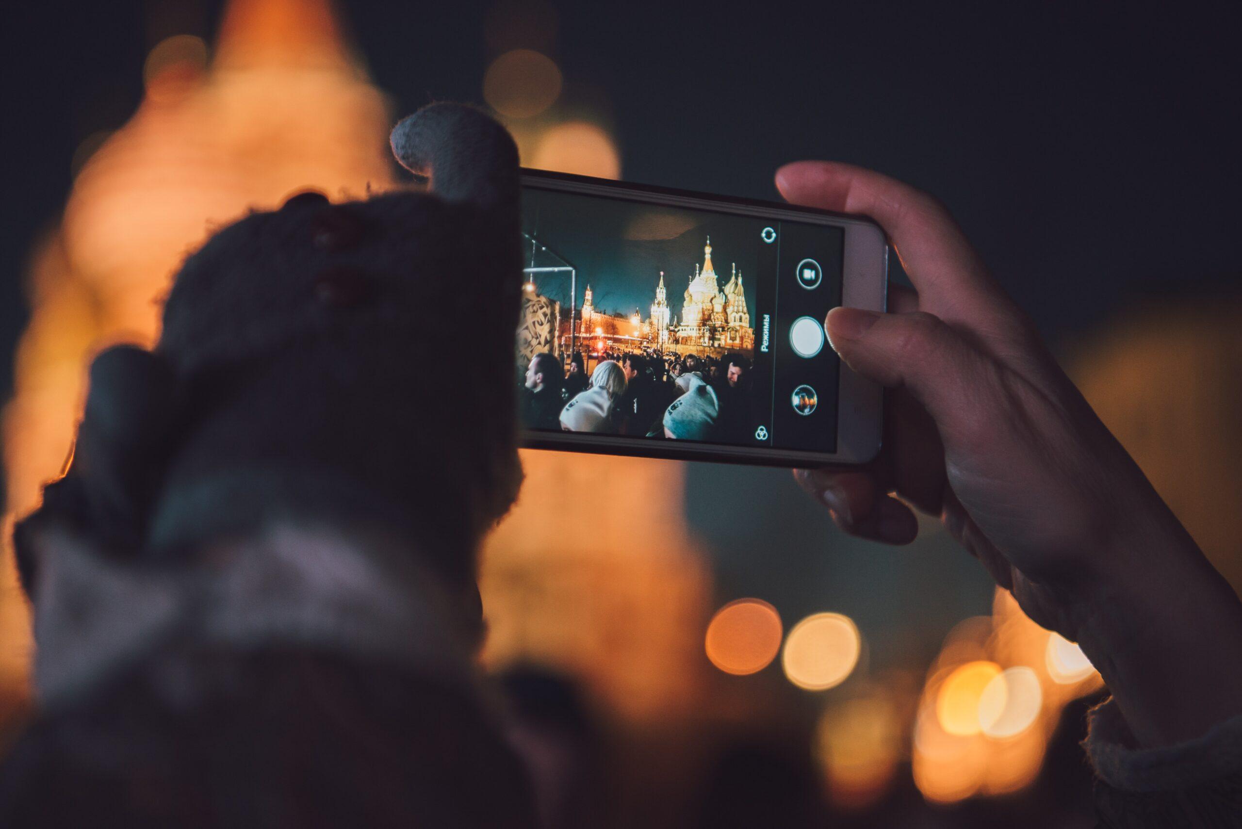 Camera Streaming Quality