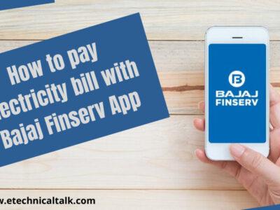 ajaj Finserv App